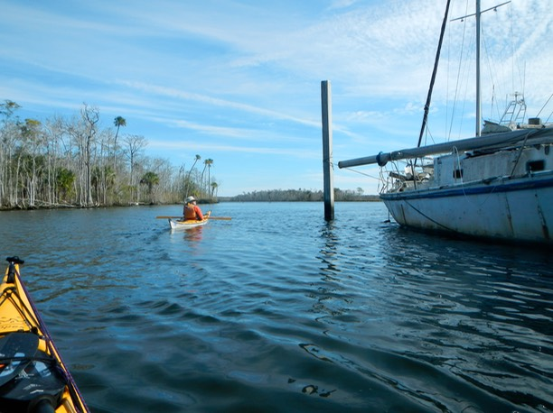 Suwannee to Cat Island  - 17