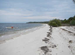 Shell Mound to Deer Island - 12