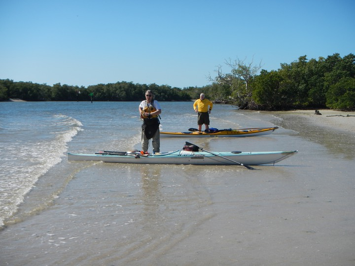 Ranger Station to Lulu Key 2/18/13 - 01