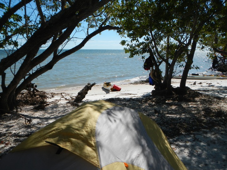 Ranger Station to Lulu Key 2/18/13 - 12