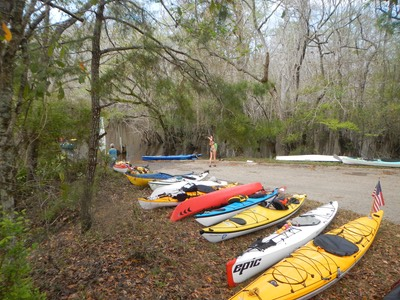 Ochlockonee River 3/19/13 - 13